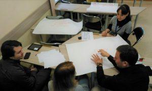 Проектная сессия МООК 1